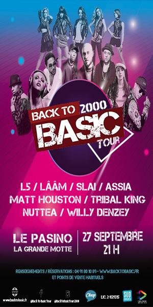 Banner Basic Tour 100919