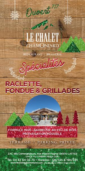 Banner Le Chalet Chamoniard 140120